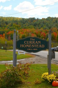 curran sign