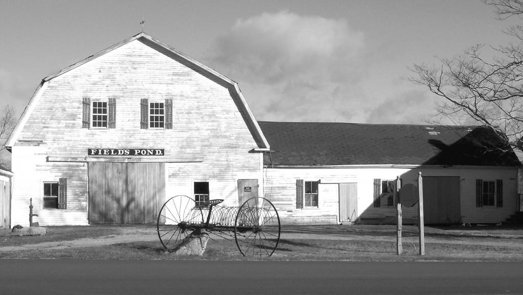 Our History – 19th Century Curran Homestead Village at Fields Pond ...