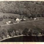 Curran Farm - Vintage Pic