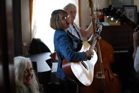 Charity Bluegrass Music Festival